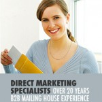 Adding our Stamp to Successful and Stress-free Direct Marketing Campaigns