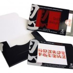 Add interaction and a touch of mystery to Direct Mail with a Red Reveal Reader Card