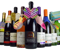 Printed wine collars - capture attention for any bottle marketing promotions