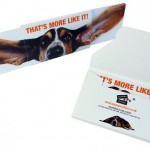 Creative Mailer Ideas – Pop up Mailers