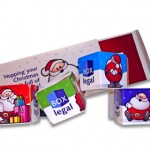 Looking for novel Christmas Marketing Ideas for your Festive B2B Promotions