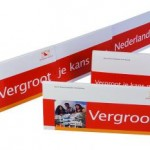 Extender Card - Creative Direct Mail that cannot be ignored