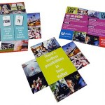 Increase b2b direct response with Interloop Mailers - Rotating Marketing Products