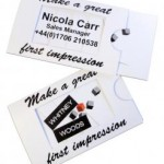 3D Business Cards - Make a First and Lasting Impression