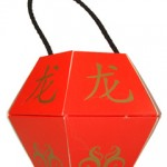 Novelty Pop up Lantern - Promotional Direct Mail Marketing Idea to Grab Attention