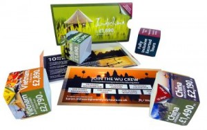 Grab Attention with a Direct Mail Jumpinjax - Extra Surprise