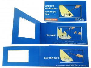 Raising the Lid - Increase  Response Rates with a Cover Dissolve for Direct Mail Campaigns