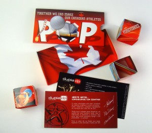 Jumpinjax - Four jumping boxes in one product -  Dynamic Direct mail