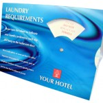Laundry Wheels - Essential Hotel Supplies
