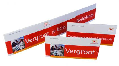 Extender Card - Marketing Collateral for Direct Mail, Alternative Brochure, Event Invitation, or Trade Show Give-away
