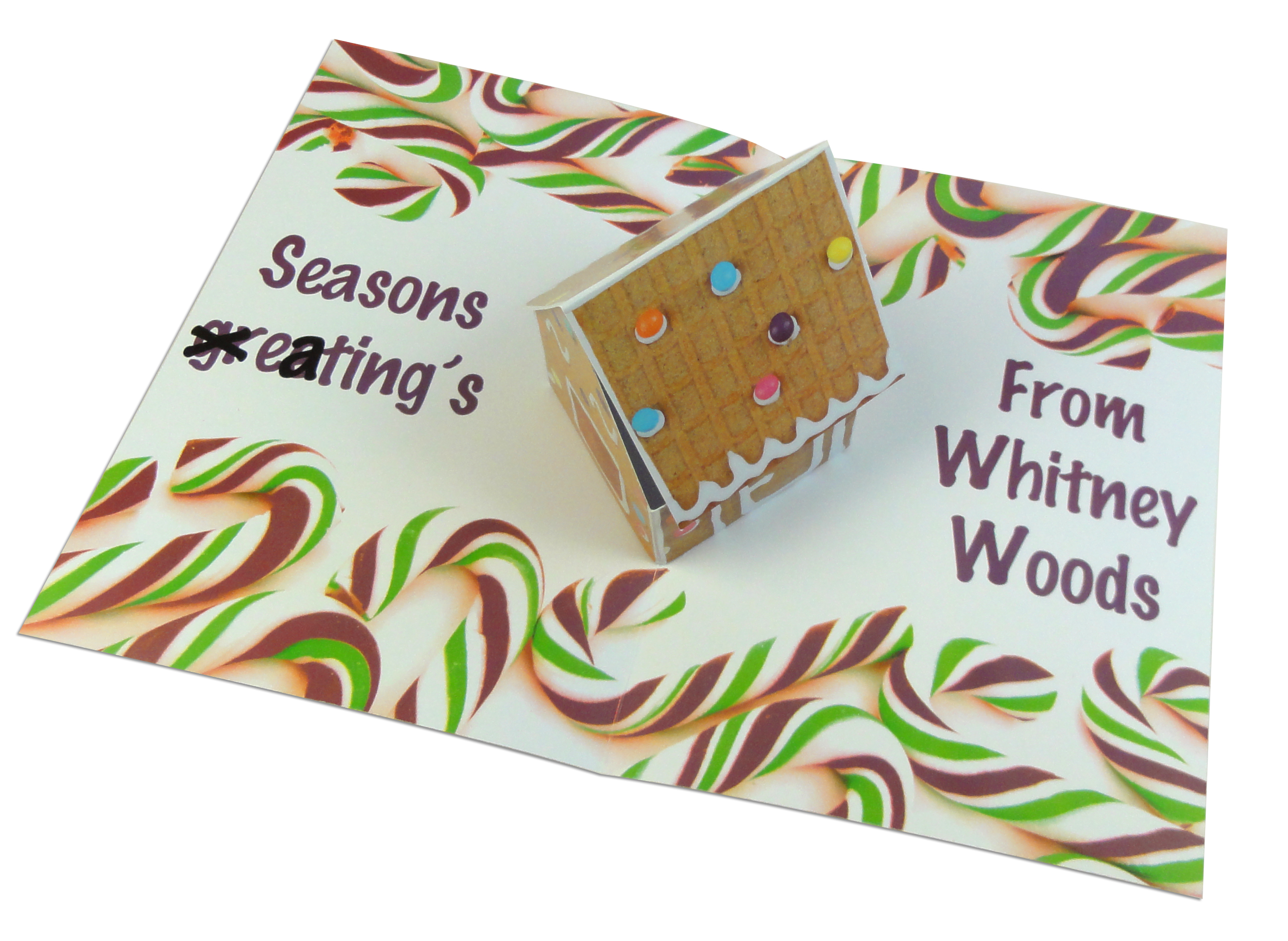 Popupmailers Corporate Christmas Greetings And Novelties Its