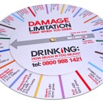 Wheel Charts – Get in a Spin with Great Marketing Products and Information Wheels