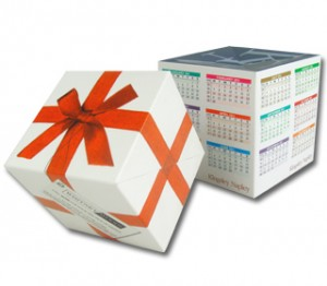 Pop up Boxes - Think outside the box and raise a smile