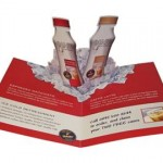 Think Direct Mail is Old Hat? Think  Again - with Unusual Creative Mail Ideas