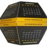 Make a Date with Pop up Calendars - Printed Promotional Desk-top Gifts