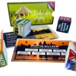 For Successful Events Marketing you need Creative and Unusual Products