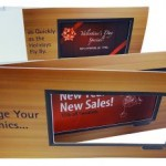 Looking for Flat Promotional Items for Direct Mail that Still Make an Impact?