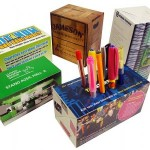 Think Outside the Box – Clever Marketing with Pop up Boxes