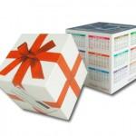 B2B Christmas Greetings and Calendars – Unusual Christmas Promotional Ideas