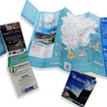 Mini Brochures – Small but Perfectly Formed and Perfect for Road Show and Trade Show Success