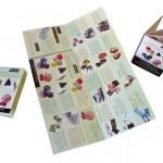 Mini Brochures - Information Leaflets - Pocket-sized Guides - Venue Guides