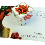 Christmas comes but Once a Year – Time for Business to Business Corporate Greetings