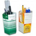 Let's Go Potty - Pen Pots for Desk-top Marketing that Works